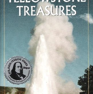 Yellowstone Treasures 3rd ed.