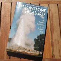 Yellowstone Treasures 4th edition