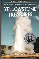 Yellowstone Treasures 3rd edition
