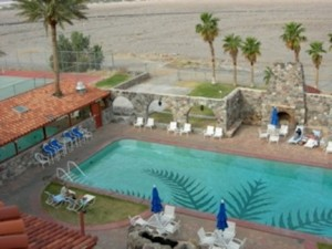 Furnace Creek Inn