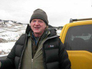 Rick McIntyre 2012