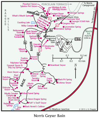 YT-norris-geyser-basin-map – Yellowstone Treasures
