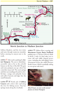 Yellowstone Treasures page 287