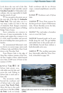 Yellowstone Treasures page 165