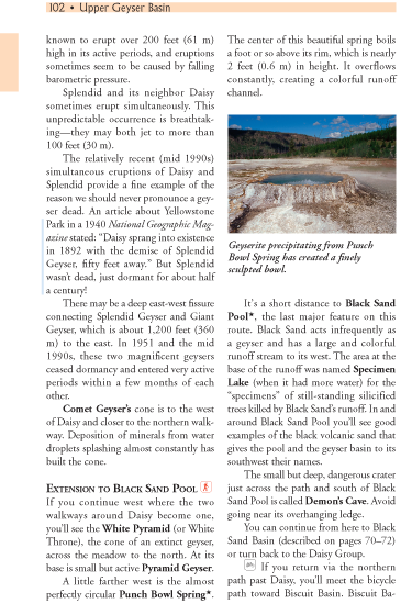 Yellowstone Treasures page 102