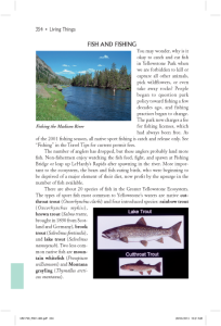 Fish and Fishing page 354