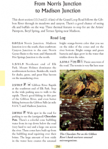 Yellowstone Treasures page 286