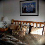 Spring Creek Ranch room