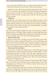 Yellowstone Treasures page 146