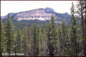 Abiathar Peak