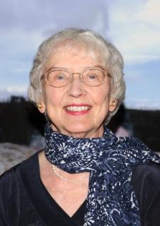 Janet Chapple 2011