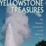 Yellowstone Treasures cover
