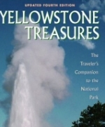 Yellowstone Treasures cover