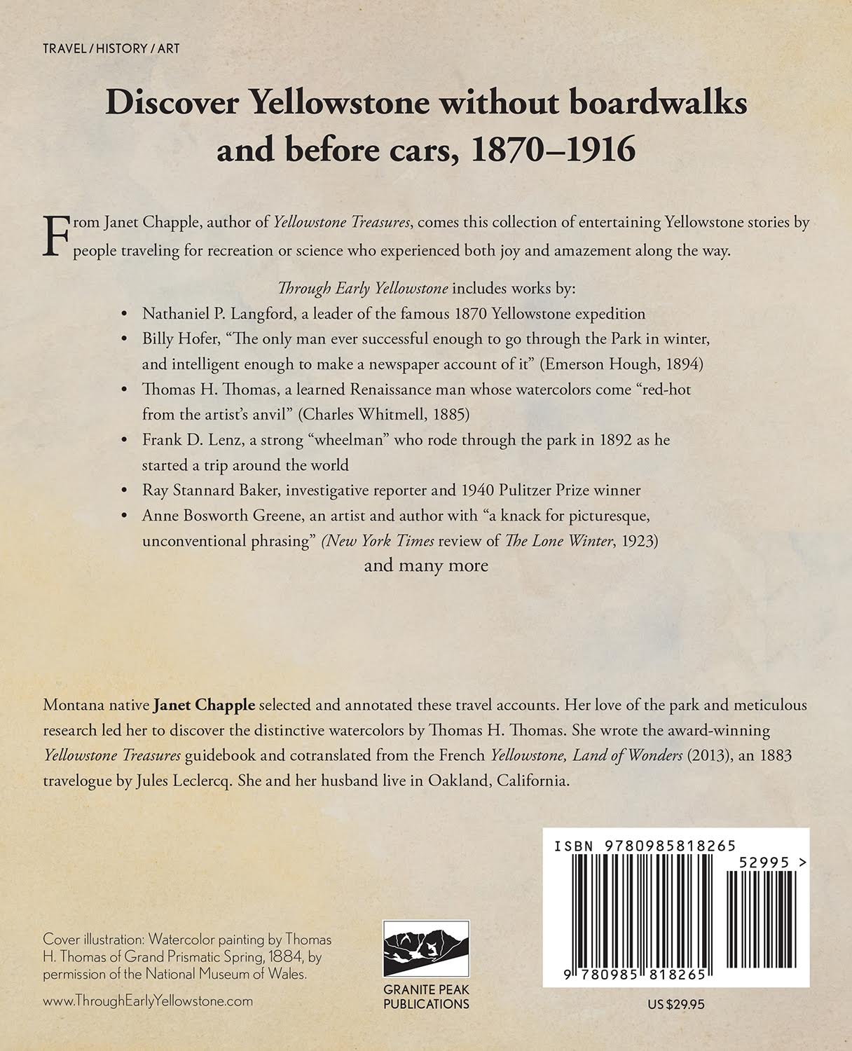 larger back cover