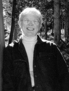 Janet Chapple, 1996