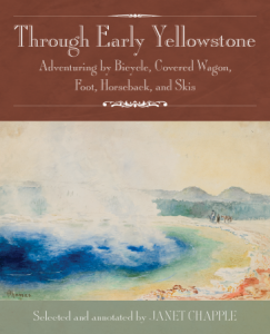 Through Early Yellowstone cover