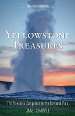 5th edition Yellowstone Treasures cover
