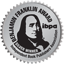 IBPA Benjamin Franklin Award for Travel